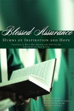 9780834175433: Blessed Assurance: Hymns of Inspiration and Hope (Any Choir)