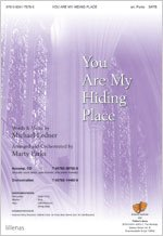 9780834175785: You Are My Hiding Place