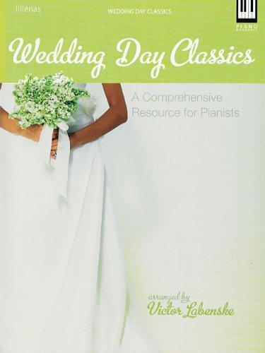 9780834178793: Wedding Day Classics Keyboard (Moderate)