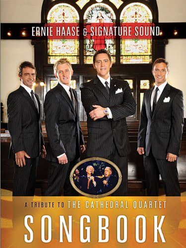 9780834179073: A Tribute To Cathedral Quartet Folio TTBB