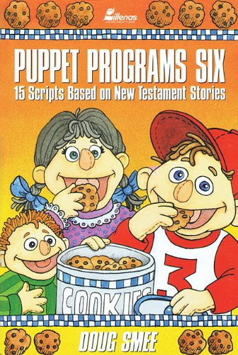 9780834190481: Puppet Programs No. 6: 15 Scripts Based on New Testament Stories