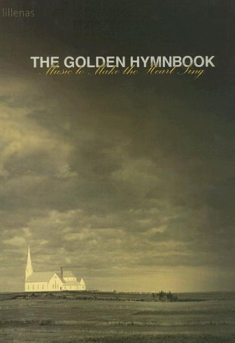 9780834190719: The Golden Hymnbook: Music to Make the Heart Sing