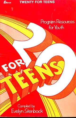 9780834190900: Twenty for Teens