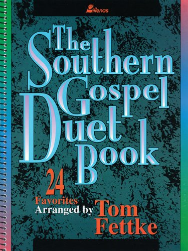 9780834191259: The Southern Gospel Duet Book: 24 Favorites