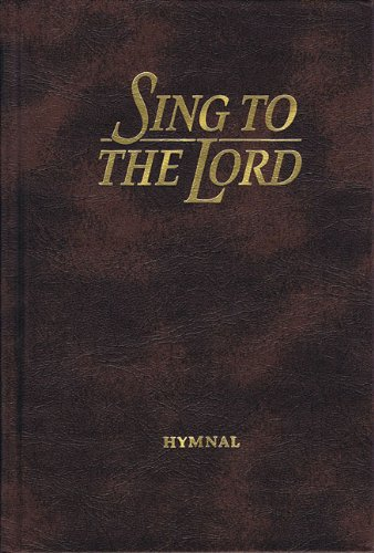 9780834193970: Sing to the Lord, Pew Edition