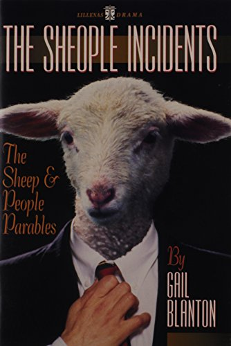 9780834194380: The Sheople Incidents: The Sheep & People Parables