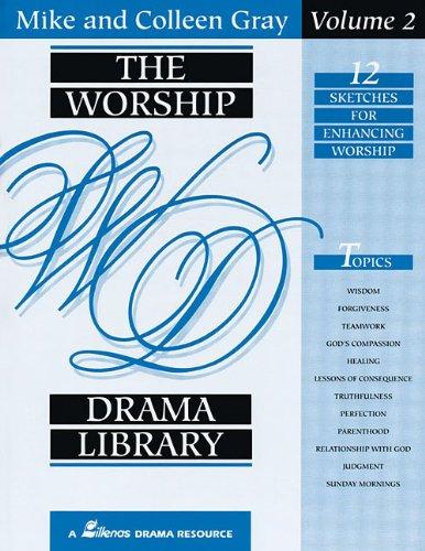 9780834194878: The Worship Drama Library, Volume 2