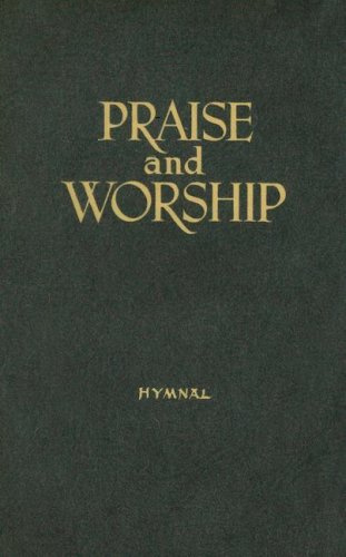9780834196407: Praise and Worship Hymnal Maroon