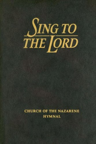 9780834197077: Sing to the Lord: Hymnal (Maroon)