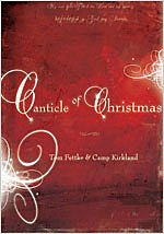 9780834197091: Canticle of Christmas: My soul glorifies the Lord and my spirit rejoices in God my Savior
