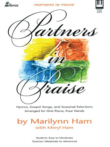 9780834198494: Partners in Praise: Hymns, Gospel Songs and Seasonal Selections (Lillenas Publications)
