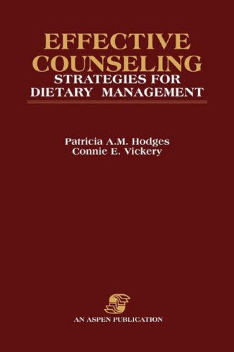 Effective Counseling Strategies for Dietary Management: Hodges