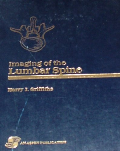 9780834201866: Imaging of the Lumbar Spine