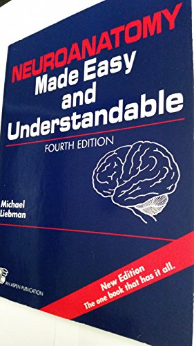 9780834202023: Neuroanatomy Made Easy and Understandable
