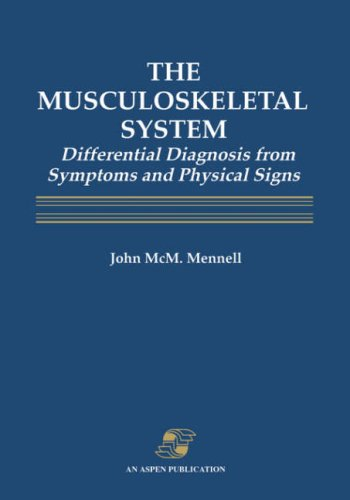 9780834202559: The Musculoskeletal System