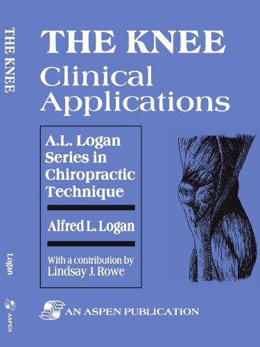 9780834205222: The Knee: Clinical Applications