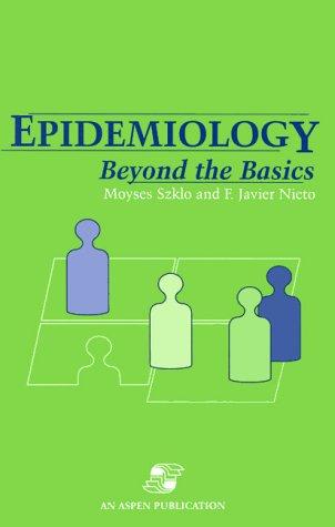 9780834206182: Epidemiology: Beyond the Basics