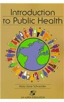 9780834208391: Introduction to Public Health