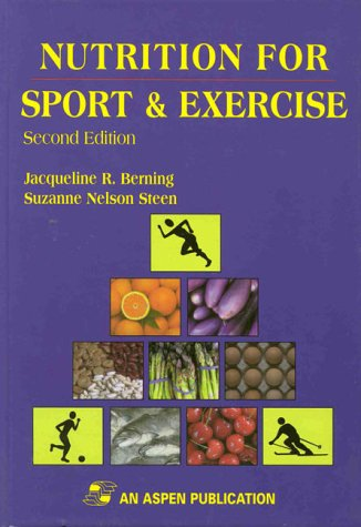 9780834208827: Nutrition for Sport and Exercise