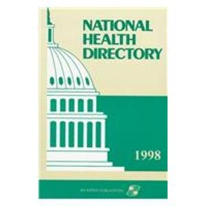 National Health Directory 1998 (Serial)