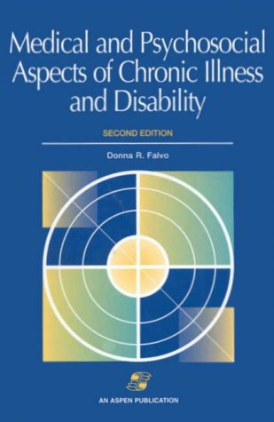 9780834211988: Medical and Psychosocial Aspects of Chronic Illness and Disability