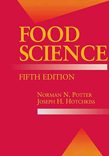 9780834212657: Food Science: Fifth Edition (Food Science Text Series)