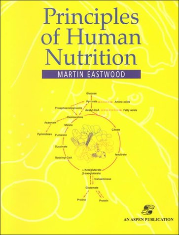9780834212909: Principles of Human Nutrition