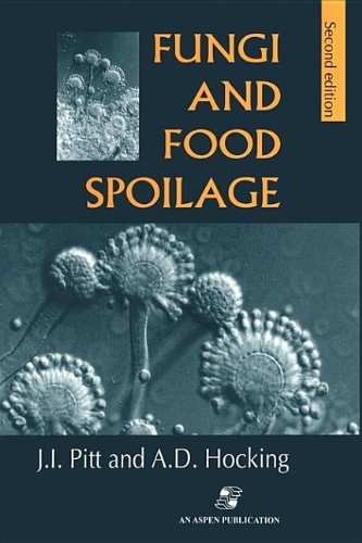 9780834213067: Fungi and Food Spoilage