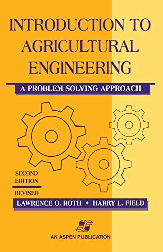9780834213081: Introduction to Agricultural Engineering: A Problem Solving Approach