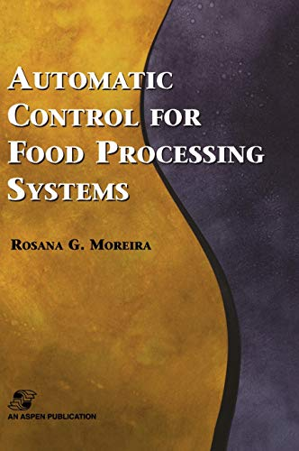 9780834217812: Automatic Control for Food Processing Systems (Food Engineering Series)