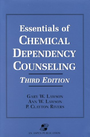 9780834218246: Essentials of Chemical Dependency Counseling