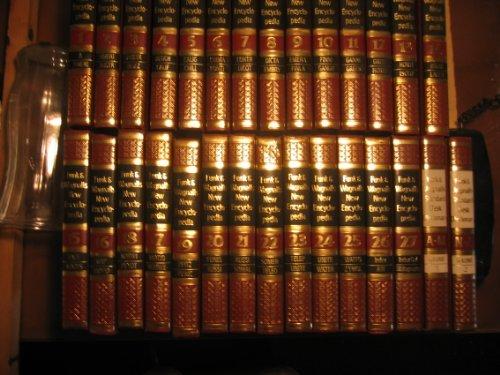 9780834300330: Funk & Wagnalls New Encyclopaedia