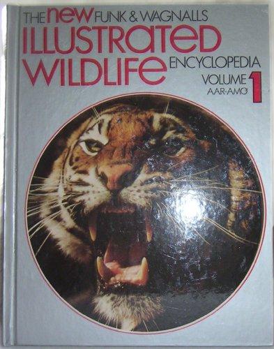 The New Funk & Wagnalls Illustrated Wildlife: Burton, Maurice;Burton, Robert;Funk
