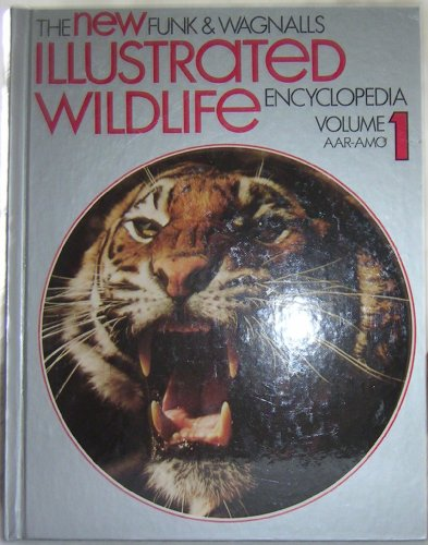 9780834300354: Illustrated Wild Life Encyclopaedia