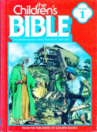 9780834300385: The Children's Bible Volume 1
