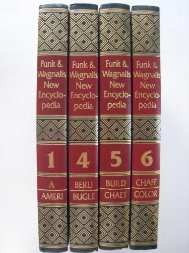 9780834300729: Funk & Wagnalls new encyclopedia