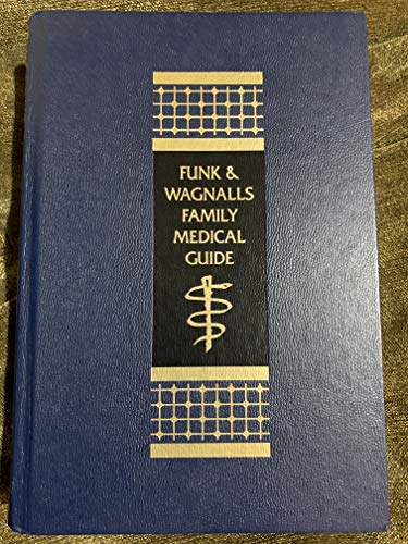 9780834301009: Funk & Wagnalls Family Medical Guide