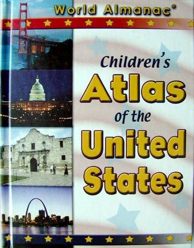 World Almanac Children's Atlas of the United States