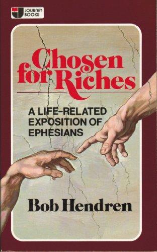 Chosen for Riches: Bob Hendren
