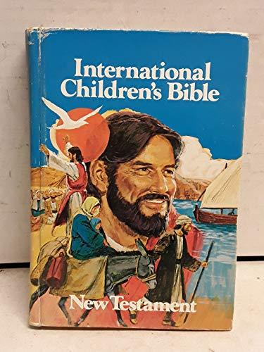 9780834401228: International Children's Bible New Testament (English and Ancient Greek Edition)