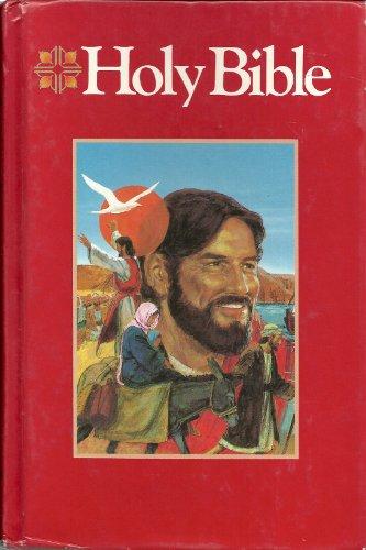 9780834401341: Holy Bible: International Children's Bible, New Century version