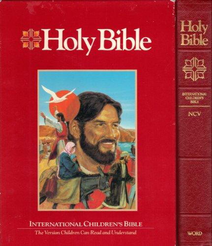 Holy Bible: International Children's Bible, New Century