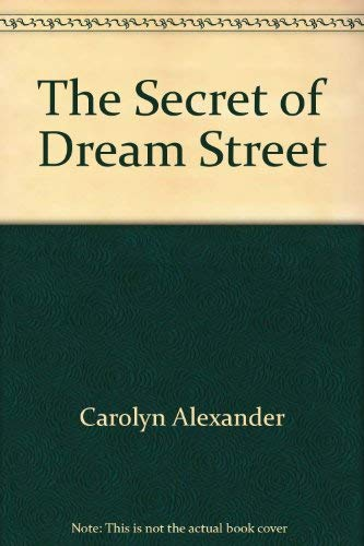 9780834401839: The secret of Dream Street (Dream Street series)