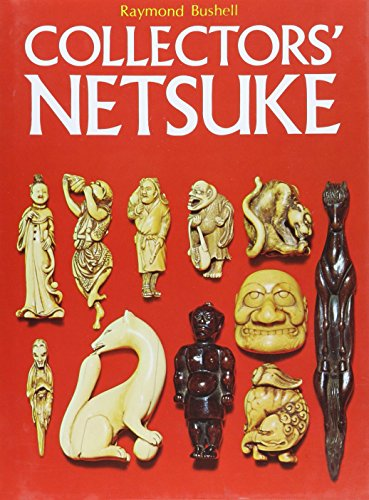9780834800564: Collectors' Netsuke