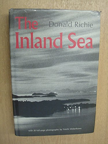 The Inland Sea: Richie, Donald