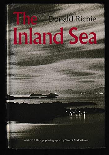 The Inland Sea: Richie, Donald