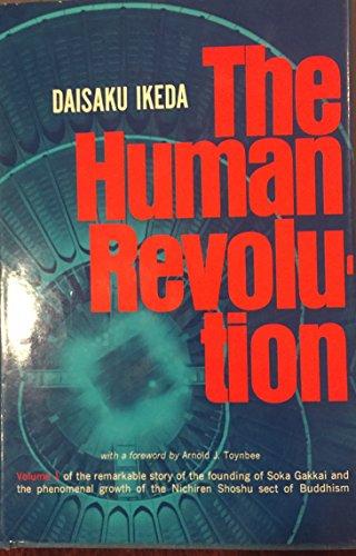 9780834800748: The Human Revolution.: 001