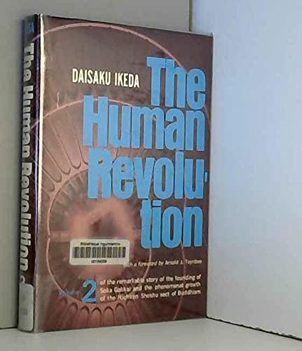 9780834800878: 002: Human Revolution