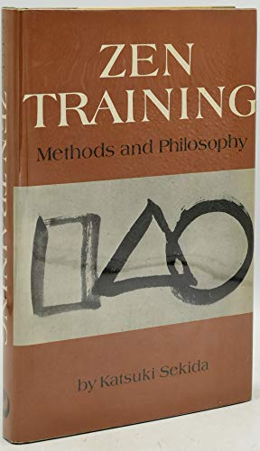 9780834801110: Zen Training: Methods and Philosophy