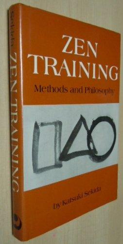 9780834801110: Zen Training: Methods and Philosophy